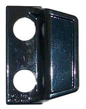 Trimatic lock pull plate